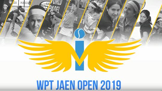 Analisis WPT Alisea Ledus Jaén Open 2019